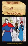 Weapons of Terra Ocean VOL 17 book summary, reviews and downlod