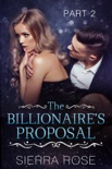 The Billionaire's Proposal book summary, reviews and downlod