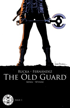 The Old Guard #1 E-Book Download