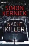 Nachtkiller book summary, reviews and downlod