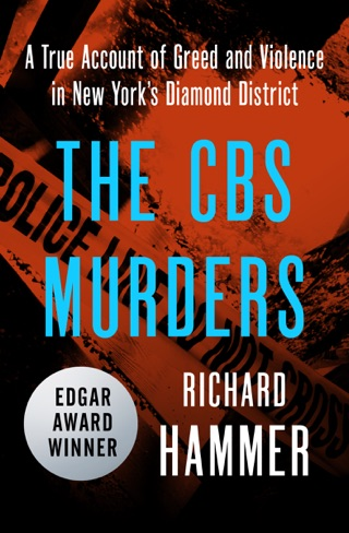 The CBS Murders E-Book Download
