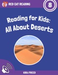 Reading for Kids: All About Deserts book summary, reviews and download