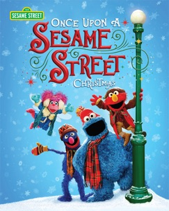 Once Upon a Sesame Street Christmas (Sesame Street) E-Book Download