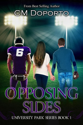 Opposing Sides by Draft2Digital, LLC book summary, reviews and downlod