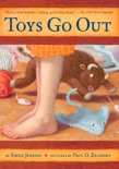 Toys Go Out book summary, reviews and download