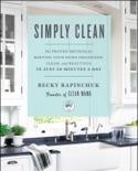 Simply Clean book summary, reviews and download