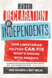 The Declaration of Independents book summary, reviews and downlod