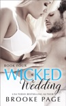 Wicked Wedding - Book Four book summary, reviews and downlod