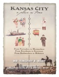 Kansas City: A Place in Time e-book