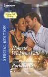 Home to Wickham Falls book summary, reviews and downlod