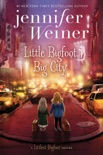 Little Bigfoot, Big City book summary, reviews and downlod