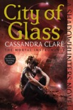 City of Glass book summary, reviews and download