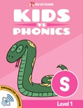 Learn Phonics: S - Kids vs Phonics book summary, reviews and downlod