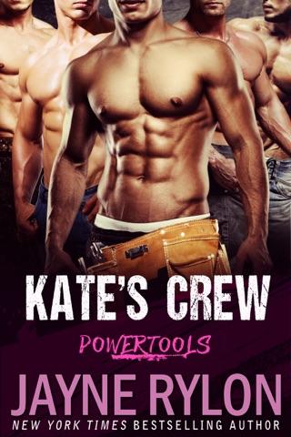 Kate's Crew by Jayne Rylon E-Book Download