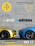 Carmagazine. The March Madness Issue book summary, reviews and downlod