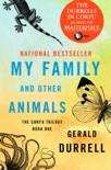 My Family and Other Animals book summary, reviews and download