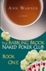 The Babbling Brook Naked Poker Club: Book One book image