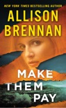 Make Them Pay book summary, reviews and downlod