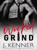 Wicked Grind book image