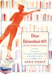 Dear Fahrenheit 451 book summary, reviews and download