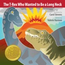 The T-Rex Who Wanted to Be a Long Neck: An iBook on Overcoming Anger book summary, reviews and download
