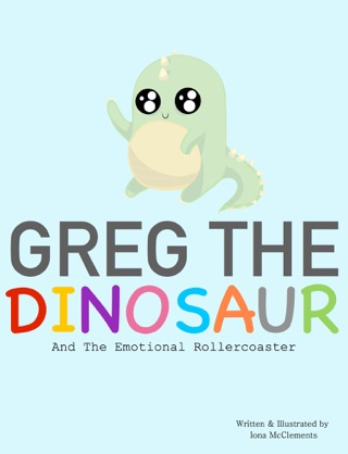 Greg The Dinosaur by Hallett Cove South  Primary School book summary, reviews and downlod