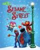 Once Upon a Sesame Street Christmas (Sesame Street) book image
