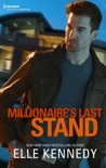 Millionaire's Last Stand book summary, reviews and downlod