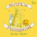 Pumpkin Moonshine book summary, reviews and download