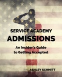 Service Academy Admissions book summary, reviews and downlod