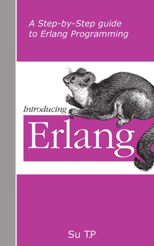Erlang Programming by Su T.P E-Book Download