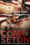 Navy SEALs of Chance Creek Vol 1 & 2 book summary, reviews and downlod