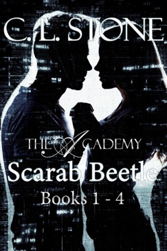Scarab Beetle: The Academy Omnibus Part 1 E-Book Download
