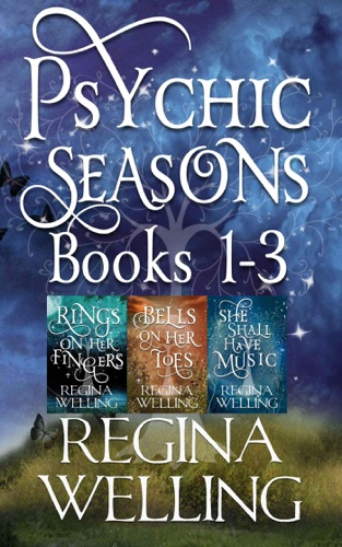 Psychic Seasons: Books 1-3 E-Book Download