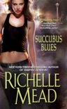 Succubus Blues book summary, reviews and download