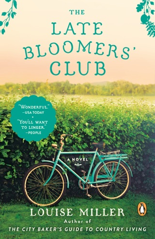 The Late Bloomers' Club E-Book Download