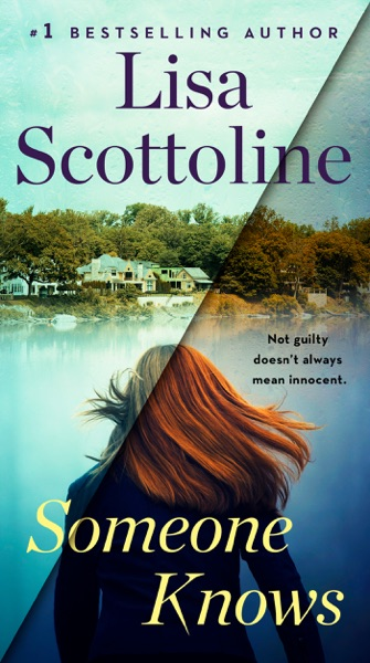Someone Knows by Lisa Scottoline Book Summary, Reviews and E-Book Download