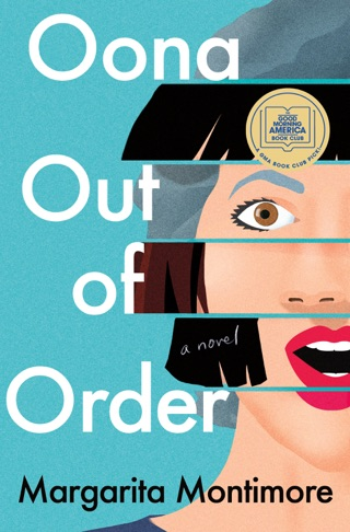 Oona Out of Order E-Book Download