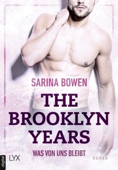 The Brooklyn Years - Was von uns bleibt E-Book Download