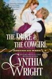 The Duke and the Cowgirl e-book