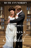 If It Takes A Scandal book summary, reviews and downlod