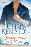 Honeymoon for One e-book
