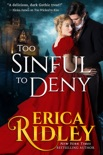 Too Sinful to Deny book summary, reviews and downlod