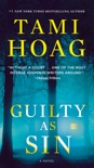 Guilty as Sin book summary, reviews and downlod