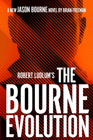 Robert Ludlum's The Bourne Evolution by PENGUIN GROUP USA, INC.   book summary, reviews and downlod