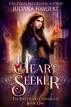 Heart Seeker book summary, reviews and download
