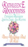 Three Weddings and a Kiss book summary, reviews and downlod