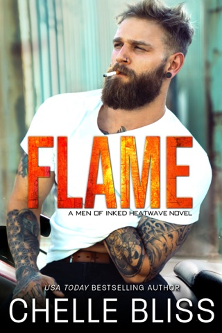 Flame by Bliss Ink LLC book summary, reviews and downlod