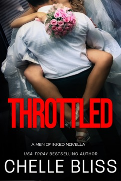 Throttled E-Book Download