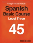 FSI Spanish Basic Course 45
